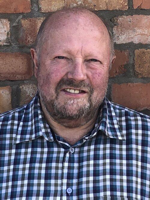 Gary Horwood