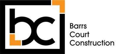 Barrs Court Construction